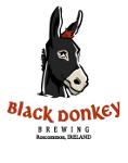 Black Donkey Logo