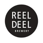 Reel deel logo